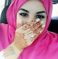 صورة زواج ام صفاء